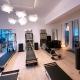 Pilates 5-6 Reformer Studio München