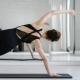 Pilates Now Reformer Studio München