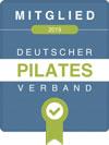 Mitglied Pilates Verband